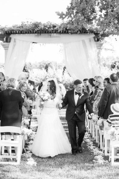 Santa Rosa Wedding at Vintners Resort and Spa