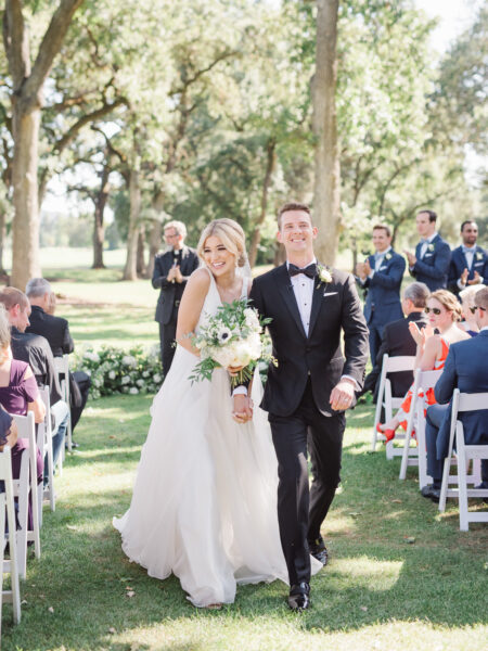 Ashley and Ryan's Destination Napa Valley wedding