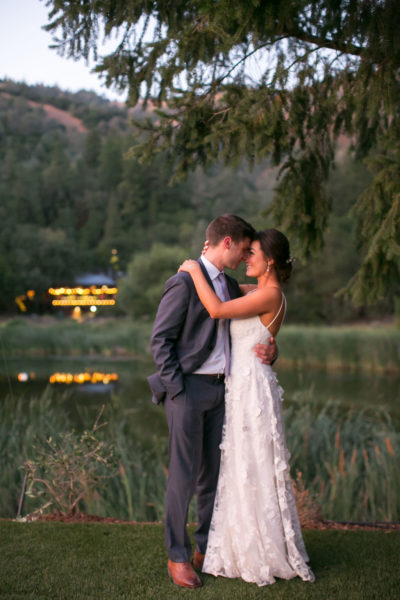 Calistoga Wedding DJ and Entertainment