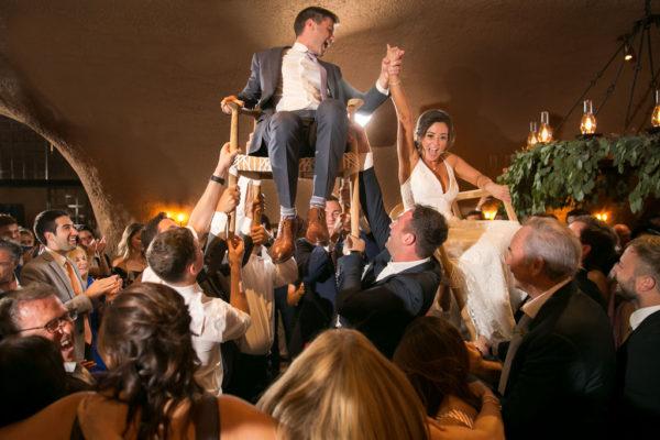 Calistoga Wedding DJ