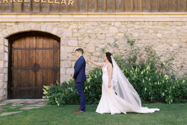 Sonoma Winery Wedding DJ for Katie & Tyler